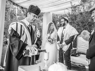 Le mariage de Ora et Sidney 3