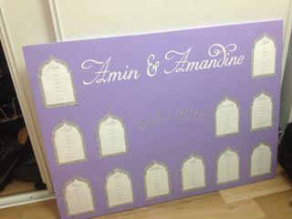 Le mariage de Amandine et Amin 3