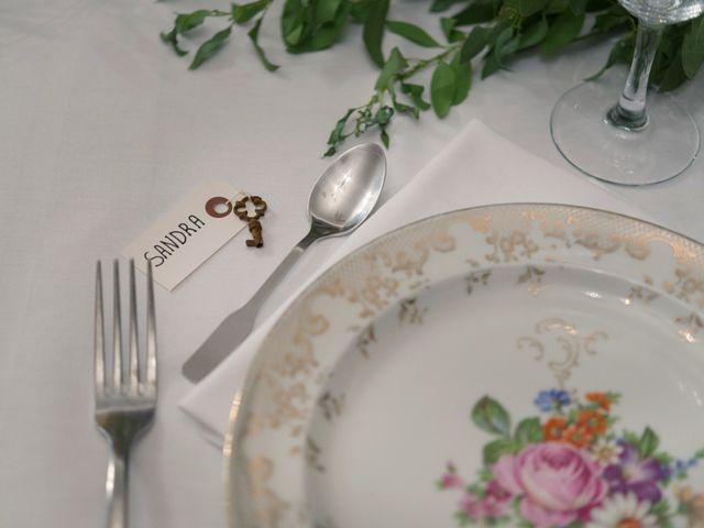 Le mariage de Fred et Sandra à Lans-en-Vercors, Isère 6