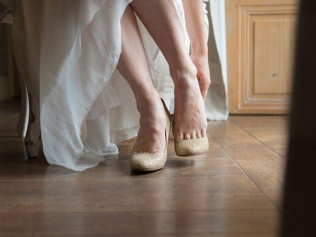 Le mariage de Fred et Sandra à Lans-en-Vercors, Isère 13