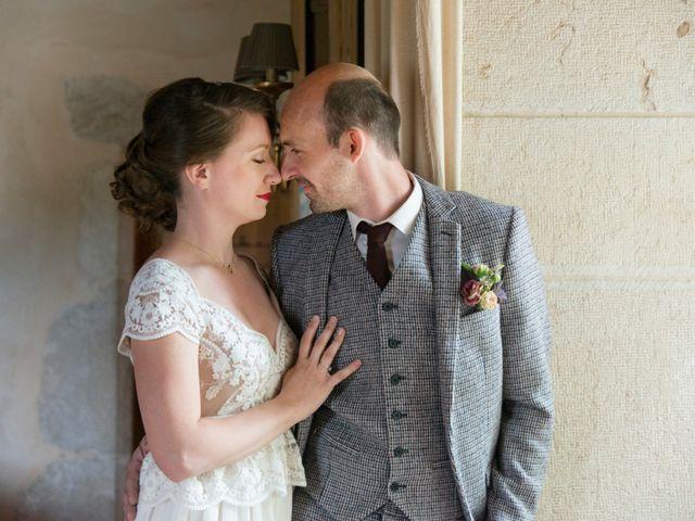 Le mariage de Fred et Sandra à Lans-en-Vercors, Isère 16