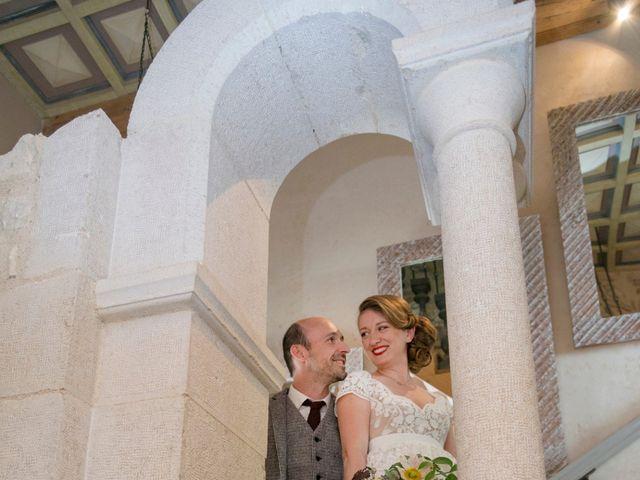 Le mariage de Fred et Sandra à Lans-en-Vercors, Isère 17