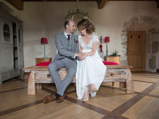 Le mariage de Fred et Sandra à Lans-en-Vercors, Isère 23