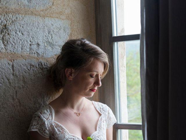 Le mariage de Fred et Sandra à Lans-en-Vercors, Isère 24