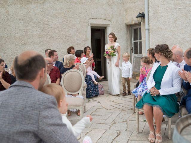 Le mariage de Fred et Sandra à Lans-en-Vercors, Isère 26