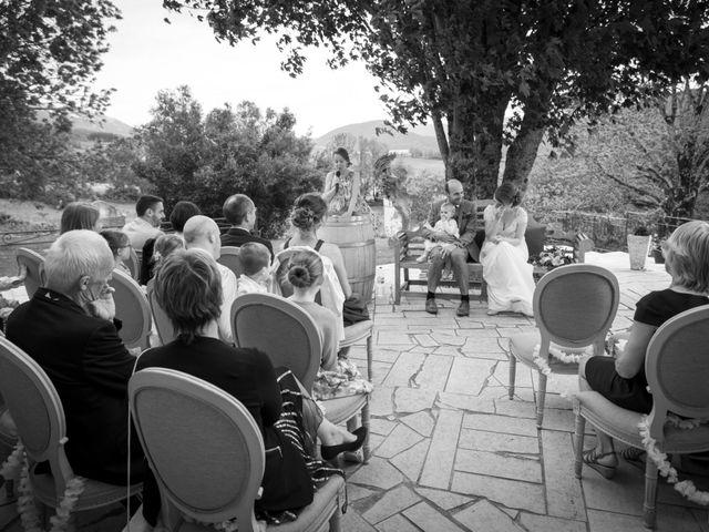 Le mariage de Fred et Sandra à Lans-en-Vercors, Isère 27