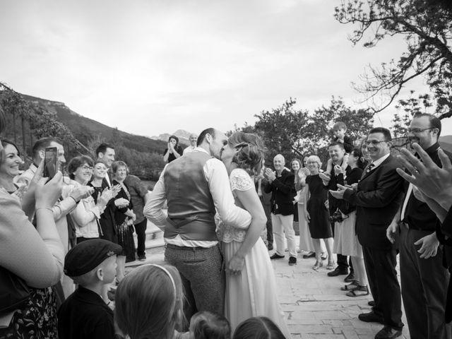 Le mariage de Fred et Sandra à Lans-en-Vercors, Isère 35