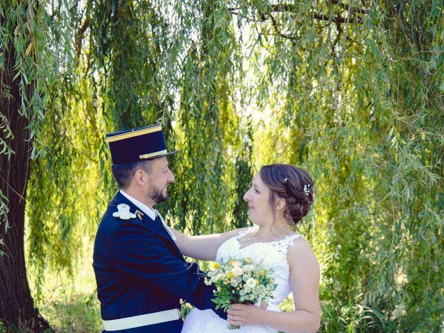 Le mariage de Camille et Justine à Roanne, Loire 29