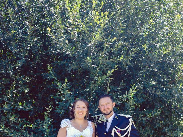 Le mariage de Camille et Justine à Roanne, Loire 34