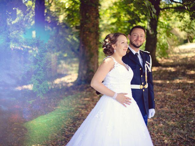 Le mariage de Justine et Camille