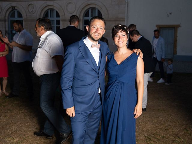 Le mariage de Camille et Justine à Roanne, Loire 91