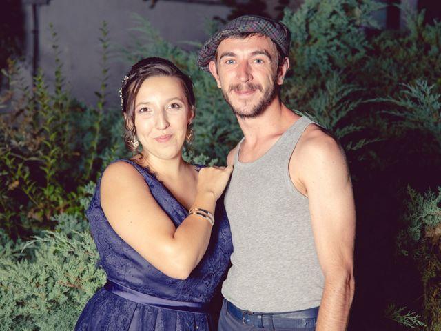 Le mariage de Camille et Justine à Roanne, Loire 92