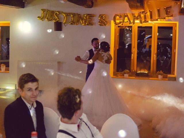 Le mariage de Camille et Justine à Roanne, Loire 104