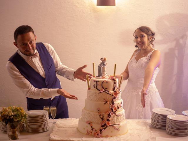 Le mariage de Camille et Justine à Roanne, Loire 107