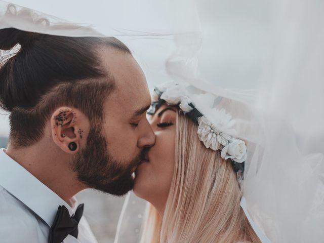 Le mariage de Laurie et Julien