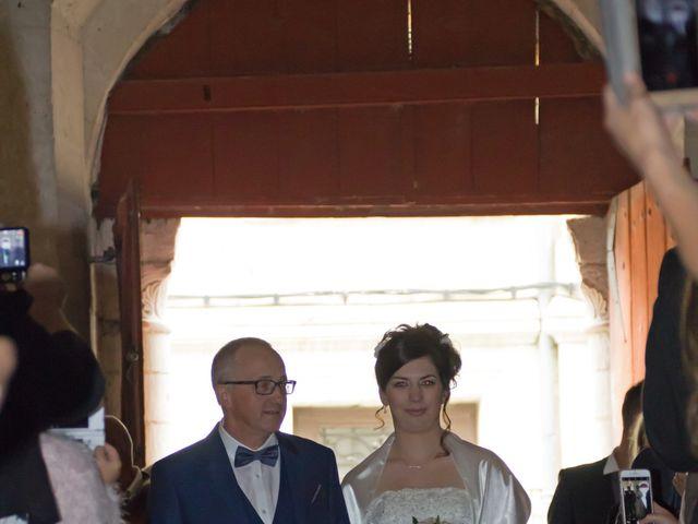 Le mariage de Jonathan et Audrey à Coussay-les-Bois, Vienne 30