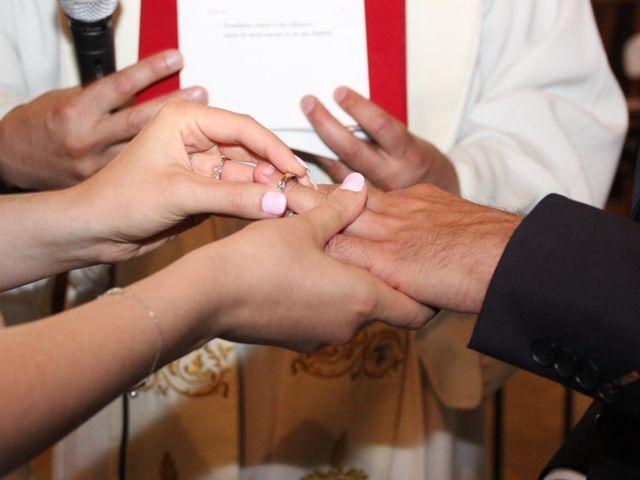 Le mariage de Jonathan et Audrey à Coussay-les-Bois, Vienne 34