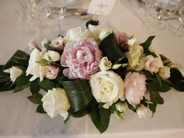 Le mariage de Jonathan et Audrey à Coussay-les-Bois, Vienne 55