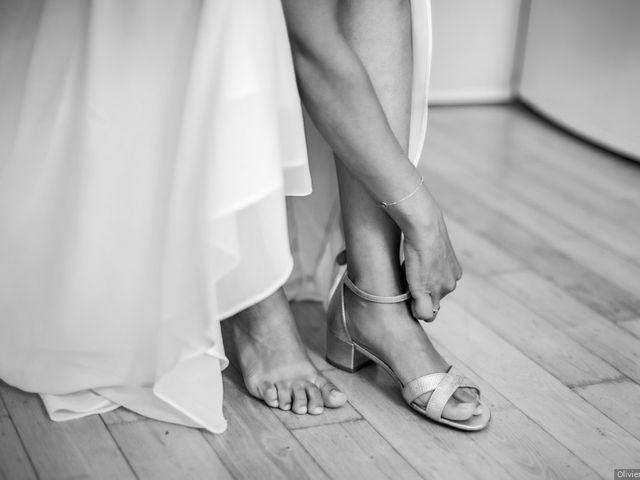 Le mariage de Romain et Eziza à Bayonne, Pyrénées-Atlantiques 1