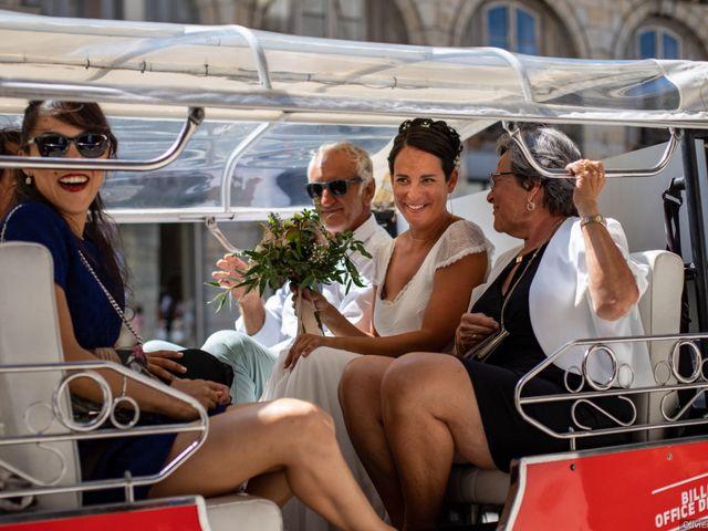 Le mariage de Romain et Eziza à Bayonne, Pyrénées-Atlantiques 21