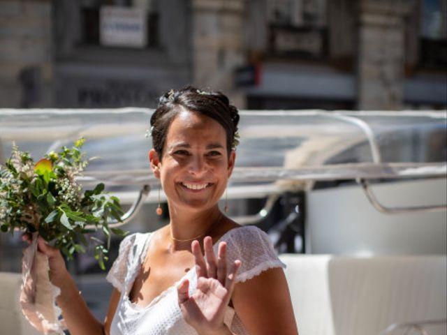 Le mariage de Romain et Eziza à Bayonne, Pyrénées-Atlantiques 22