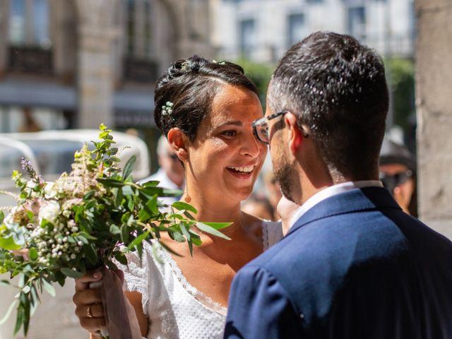Le mariage de Romain et Eziza à Bayonne, Pyrénées-Atlantiques 23