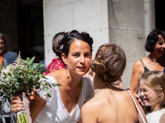 Le mariage de Romain et Eziza à Bayonne, Pyrénées-Atlantiques 25