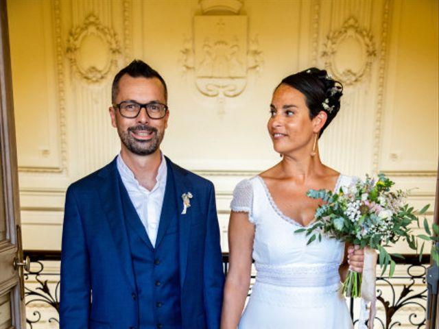 Le mariage de Romain et Eziza à Bayonne, Pyrénées-Atlantiques 2