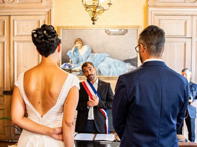 Le mariage de Romain et Eziza à Bayonne, Pyrénées-Atlantiques 28