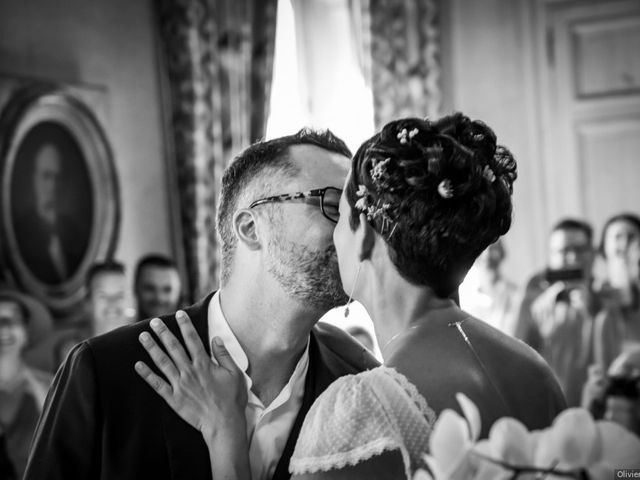 Le mariage de Romain et Eziza à Bayonne, Pyrénées-Atlantiques 32
