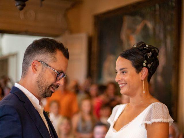 Le mariage de Romain et Eziza à Bayonne, Pyrénées-Atlantiques 36