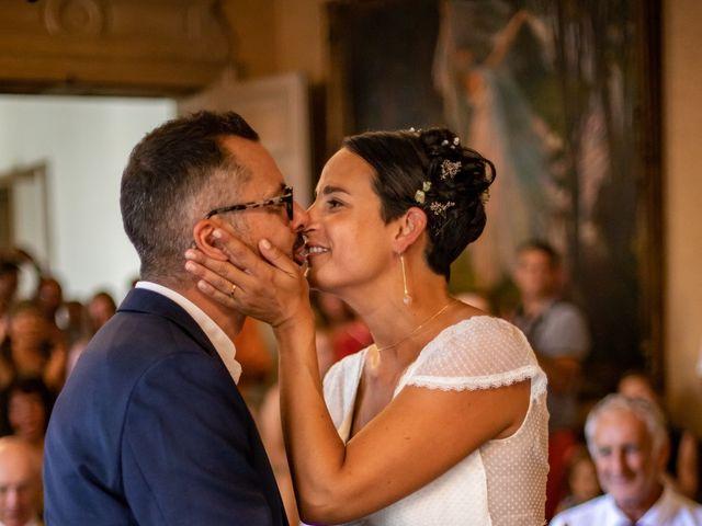 Le mariage de Romain et Eziza à Bayonne, Pyrénées-Atlantiques 37