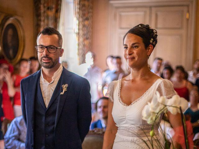 Le mariage de Romain et Eziza à Bayonne, Pyrénées-Atlantiques 39