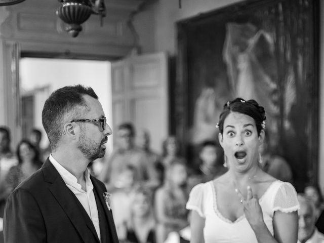 Le mariage de Romain et Eziza à Bayonne, Pyrénées-Atlantiques 41