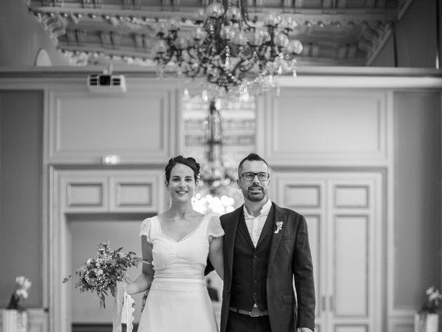 Le mariage de Romain et Eziza à Bayonne, Pyrénées-Atlantiques 45