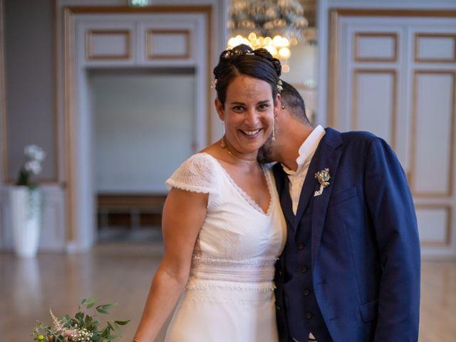 Le mariage de Romain et Eziza à Bayonne, Pyrénées-Atlantiques 46