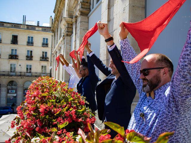 Le mariage de Romain et Eziza à Bayonne, Pyrénées-Atlantiques 47