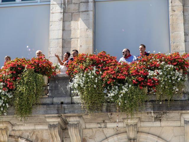Le mariage de Romain et Eziza à Bayonne, Pyrénées-Atlantiques 48