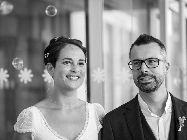 Le mariage de Romain et Eziza à Bayonne, Pyrénées-Atlantiques 49