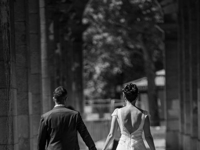 Le mariage de Romain et Eziza à Bayonne, Pyrénées-Atlantiques 52