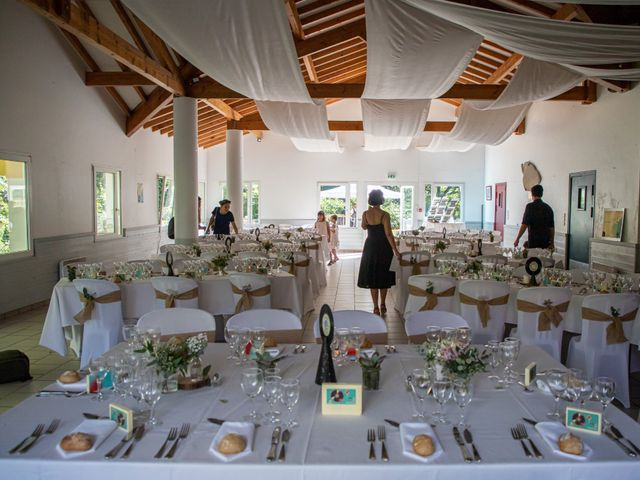 Le mariage de Romain et Eziza à Bayonne, Pyrénées-Atlantiques 57
