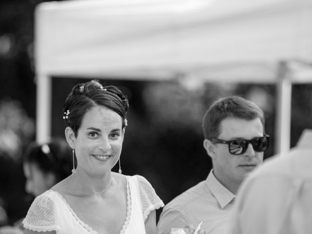 Le mariage de Romain et Eziza à Bayonne, Pyrénées-Atlantiques 58