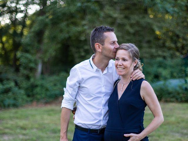 Le mariage de Romain et Eziza à Bayonne, Pyrénées-Atlantiques 62