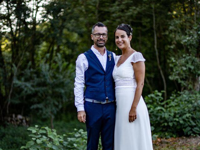 Le mariage de Romain et Eziza à Bayonne, Pyrénées-Atlantiques 64