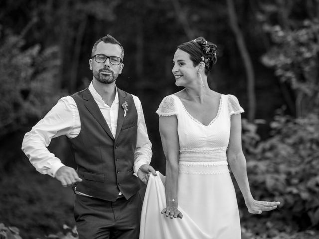 Le mariage de Romain et Eziza à Bayonne, Pyrénées-Atlantiques 66
