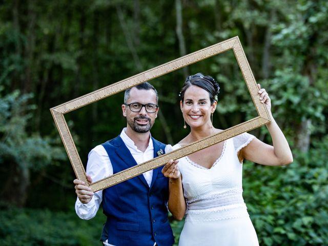 Le mariage de Romain et Eziza à Bayonne, Pyrénées-Atlantiques 68