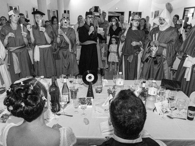 Le mariage de Romain et Eziza à Bayonne, Pyrénées-Atlantiques 75