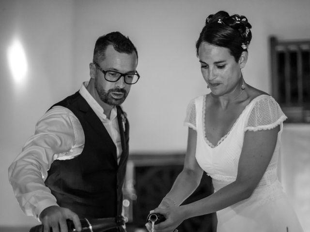 Le mariage de Romain et Eziza à Bayonne, Pyrénées-Atlantiques 79
