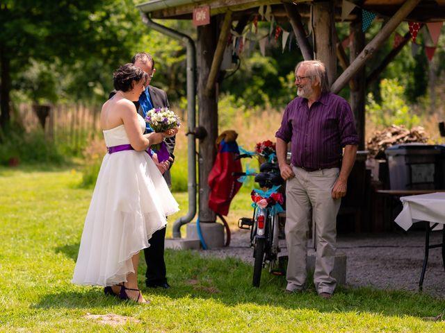 Le mariage de Laurent et Aline à Vay, Loire Atlantique 14