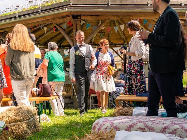 Le mariage de Laurent et Aline à Vay, Loire Atlantique 15
